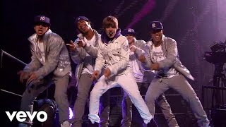Justin Bieber - Never Say Never ft. Jaden Smith (From The