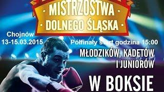 preview picture of video 'Mistrzostwa Dolnego Śląska -  półfinały - Chojnów 2015'