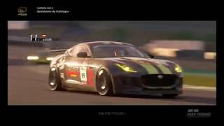 GT Sport | HRT GT4 Challenge | Autodromo de Interlagos (7/05/18)