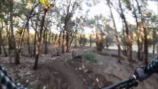 Brushy Creek SingleTrack - Deception - Mulligan