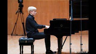 Alexander Malofeev - 2019 China International Music Competition - Preliminary Round - Day 1