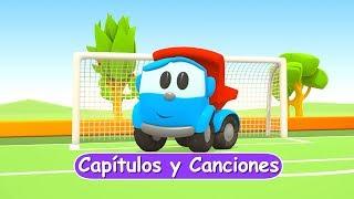 Leo el Pequeño Camión en Español - Capítulos y Canciones Nuevas