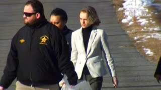 Why Michelle Carter Got Out of Prison Early