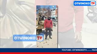 OTWINOKO TV   MAJOR BOAKYE GYAN SPEAKS OUT