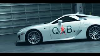 I Will Put Your Logo On Lexus Sport Car Video