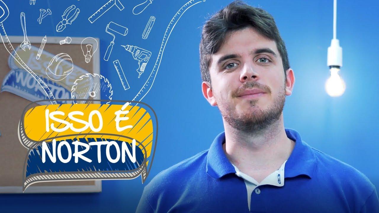 Isso é Norton: Saiba qual a LIXA certa para cada aplicação