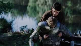 Everything Ends - Merlin & Arthur