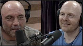 Bill Burr on Joe's Spotify Deal, Hollywood Accounting