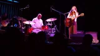 "Ani Difranco- ""Swandive"" into ""Sorry I Am"" @ Capitol Theatre, Clearwater, FL- 10/7/15"