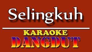 Selingkuh (Via Vallen) Karaoke Dangdut