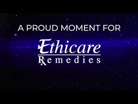 Ethicare Remedies - Awarded as India's Fastest Growing Dermatological & Pharmaceutical Company