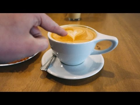 Is This The BEST Coffee In Los Angeles?