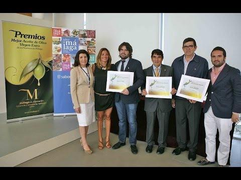 III Premios al Mejor Aceite de Oliva Virgen Extra