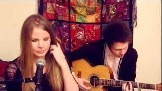 Natalie Lungley - Strange and Beautiful || Aqualung Cover