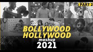 Bollywood And Hollywood Love Mashup 2020 | Romantic Mashup 2020 | Best Hindi Songs 2020