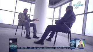 """Анатолій Могильов, гість програми """"Кисельов. Авторське"""" від 16 лютого 2018 року"""