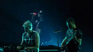 Muse   The Void   O2 Arena, London 15Sep2019