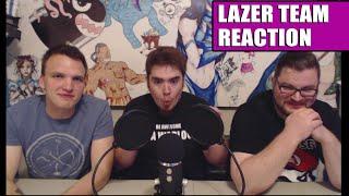 Lazer Team Movie Review   WarRoom
