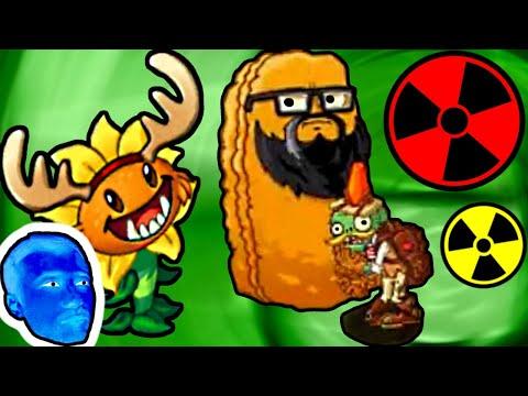 , title : 'ПРоХоДиМеЦ и новый СУПЕР МЕГА Сложный Уровень! - Игра Растения против Зомби 2