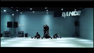 "BOY STORY ""Can't Stop"" Dance Practice"