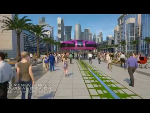 American Transportation system   modern technology   US Technology   flying car
