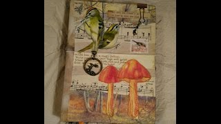 Woodland Journal Flip Through Number 3