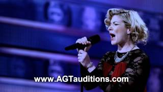 Emily West Explains How Auditioning for AGT Changed Her Life - America's Got Talent 2014 thumbnail