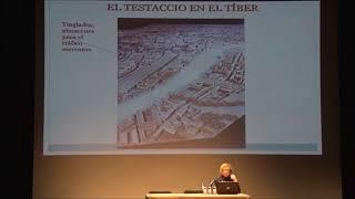 La Ciutat Ibèrica: 'El comerç d'Arse', impartida per la catedràtica d'arqueologia Carmen