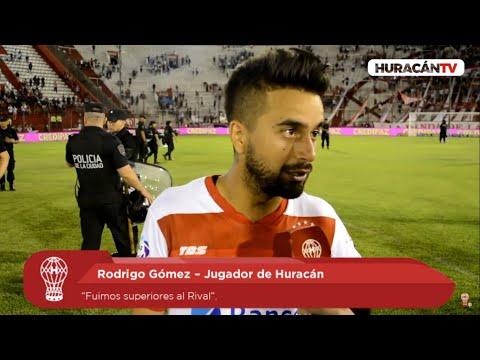 ¡Nuevo #HuracánTV! Todo lo que no viste del empate ante Gimnasia