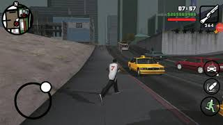 """Gta san andreas CJ """"Its my constitutional right bitch"""""""
