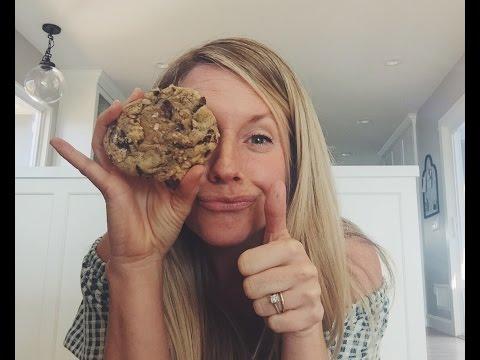 my top secret chocolate chip cookie recipe