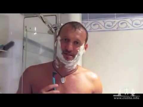 Come applicare il sollievo di unguento a emorroidi