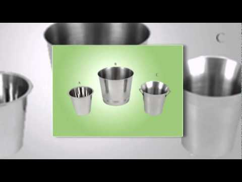 Bar Accessories Products, Wine Bucket, Cocktail Shaker, Wine Tub