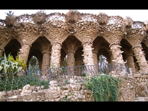 •+ Free Streaming Gaudi's Barcelona