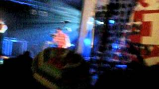 Dane Rumble - Always Be Here (Jim Beam Homegrown 2011)