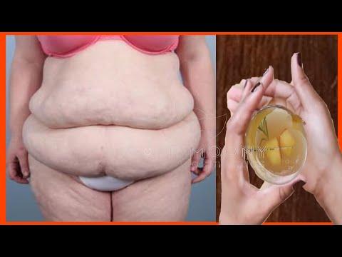 Comment perdre du poids rapidement à lintérieur
