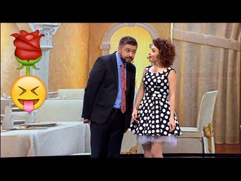 🤣 Дизель Шоу 2020 🤣 - Лучшая подборка ПРИКОЛОВ за Февраль 2020   ЮМОР ICTV