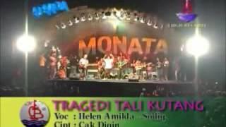 Tragedi Tali Kutang - Sido Rondo (Medley) - Monata Feat Helen