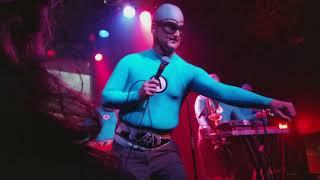 The Aquabats! - Captain Hampton (partial) - Live at The Showbox in Seattle 10/19/2017