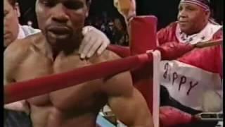 5 нокаутов, которые вошли в историю бокса