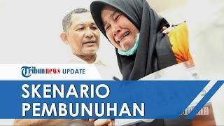 Fakta Kasus Hakim Jamaluddin, sang Istri Ternyata Ingin Buat Skenario Korban Serangan Jantung