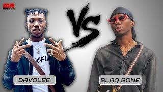 DAVOLEE VS BLAQ BONE  WHO IS THE ★★★BEST★★★???