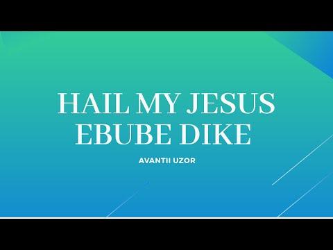 Ebube Dike Lyric Video By Avantii Uzor