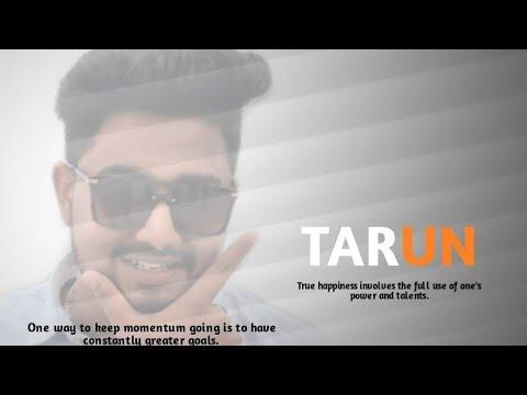 Sonu Sharma Ne vestige join kari hai ya nahin(Tarun kansal motivational speaker)