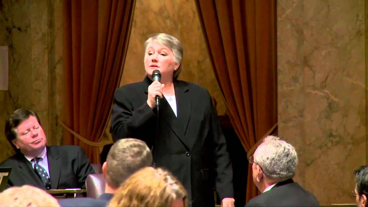 Amazing Gay Marriage Speech Goes Viral (Maureen Walsh) thumbnail