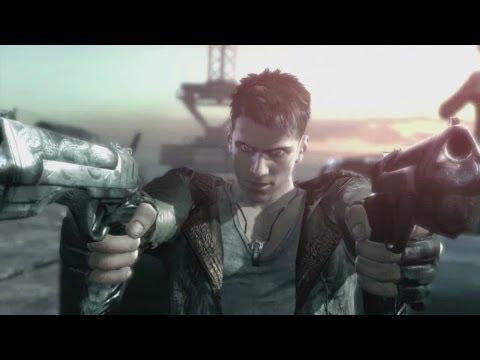 DmC - Devil May Cry - All Cutscenes (Game Movie)