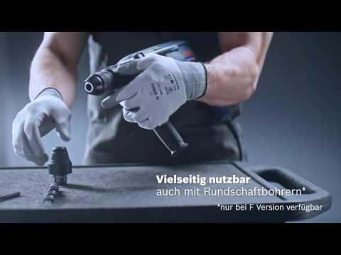 Bosch Bohrhammer GBH 2-28 & GBH 2-28 F Professional