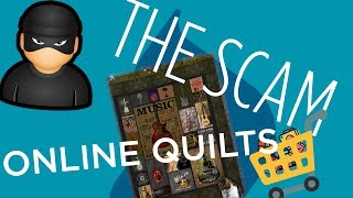 Quilt Scams