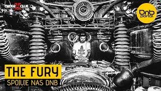 The Fury - Spojuje nás DnB (Vinyl only) [DnBPortal.com]
