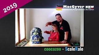 Schulranzentest 2019 - Cocazoo ScaleRale